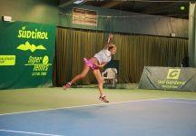 ITF Ortisei: Qualificazioni. Otto azzurre al secondo turno