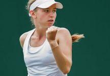 Anastasia Zarycka: vent'anni tra tennis e biochimica. La tennista di Praga racconta la sua carriera tennistica ed i suoi studi con una nota critica per il torneo di Pula.