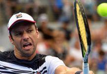 """Zeballos: """"Non ho voglia di andare agli US Open, ma sono cinque mesi che non guadagno"""""""