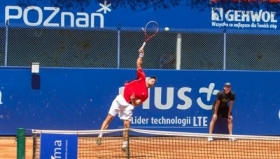 Miljan Zekic classe 1988, n.674 ATP