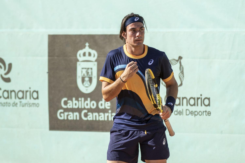 Giulio Zeppieri - Foto Marta Magni/MEF Tennis Events