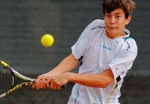ITF Junior Prato: sette italiani ai quarti, Giulio Zeppieri in evidenza