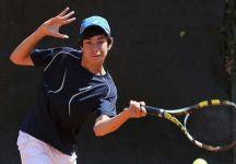 ITF Junior Prato: Sinner vince il derby con Marson, super rimonte per Cocciaretto e Cappelletti