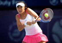 WTA Seoul, Guangzhou: A Seoul finale tra A. Radwanska e Anastasia Pavlyuchenkova. A Guangzhou primo successo in carriera per Shuai Zhang, wild card