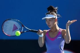 Yuxuan Zhang classe 1994, n.424 WTA