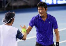 Video del Giorno: La sconfitta di Paolo Lorenzi contro Zhizhen Zhang