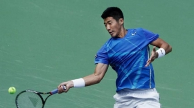 Zhe Li, classe 1986 e n.256 ATP