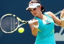 WTA Ningbo: Fuori ai quarti di finale Saisai Zheng