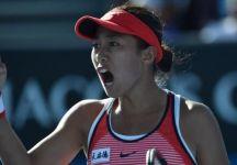 Shuai Zhang dai quarti all'Australian Open alla vittoria in un ITF da 25 mila dollari