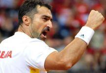 Davis Cup: Nenad Zimonjic è il nuovo capitano della Serbia