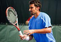 Sfortunato episodio per Nenad Zimonjic. Il serbo dovrà saltare gli Australian Open