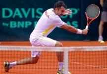 Challenger Nur-Sultan: Nenad Zimonjic in campo in singolare… a 43 anni