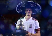A. Zverev batte Tsitsipas e vince il 14° titolo in carriera ad Acapulco (Con il video della finale)