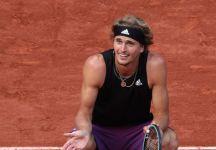 """Alexander Zverev risponde a Boris Becker: """"Non mi sorprende più per niente e non me ne frega niente"""""""
