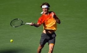 Alexander Zverev classe 1997, n.24 ATP