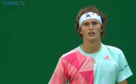 Alexander Zverev classe 1997, n.20 ATP