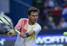 ATP Vienna e Basilea: I risultati dei quarti di finale. Wawrinka eliminato da Mischa Zverev. Murray in semifinale. Nishikori batte Del Potro