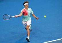 Alexander Zverev supera Roger Federer alla Hopman Cup dopo oltre 2 ore e 30 di partita e tre tiebreak (Video)