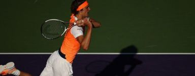 Combined Miami: I risultati con il live dettagliato della nona giornata. A. Zverev elimina Wawrinka. Avanzano ai quarti Federer e Nadal. Karolina Pliskova in semifinale