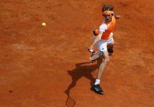"""Alexander Zverev: """"Fabio Fognini è un tennista molto divertente da guardare ed un bravo ragazzo. Con lui ho un grande rapporto"""""""