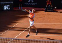 Masters 1000 Roma: Sasha Zverev troppo solido e continuo, sconfigge nettamente Novak Djokovic vincendo il primo grande torneo in carriera ed entrando nella top10 (di M. Mazzoni)