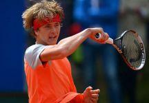 ATP Amburgo: Risultati Live Quarti di Finale. Livescore dettagliato. Ancora Zverev. Il giovane tedesco approda in semifinale dopo aver battuto in tre set Kamke