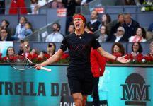 ATP Basilea: LIVE i risultati del Day 3. In campo anche A. Zverev