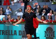 E' ufficiale: Ivan Lendl seguirà Alexander Zverev
