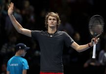 ATP Finals: Sasha Zverev gioca un match perfetto, con grande intensità supera in due set il super favorito Djokovic, vincendo il suo primo Masters (di M. Mazzoni)