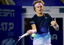 Combined Acapulco: Finali tra A. Zverev vs Nick Kyrgios e  Yafan Wang vs Sofia Kenin (VIDEO)