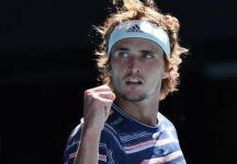 Open Court: Australian Open, tutti i giovani rimandati o bocciati, escluso Zverev (di Marco Mazzoni)