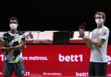 ATP San Pietroburgo e Colonia: Andrey Rublev vince il quarto titolo del 2020. A Colonia successo di A. Zverev (Video)
