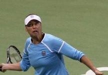 WTA Baku: Il Tabellone Principale. Nessuna presenza italiana