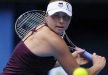 Fed Cup – Semifinali – Russia vs Italia 1-0: Sara Errani dominata da Vera Zvonareva