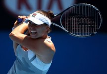 WTA Pattaya City: Il Main Draw. Vera Zvonareva, testa di serie n.1
