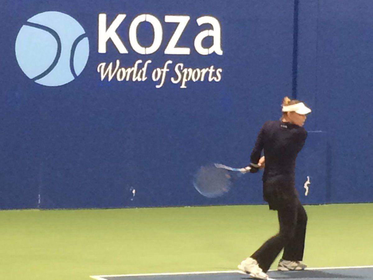 Vera Zvonareva classe 1984, best ranking n.2 del mondo
