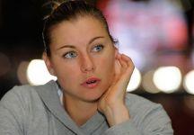 Vera Zvonareva ha ricevuto una wild card per le quali di New Haven
