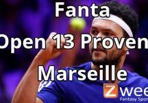 Fanta Dubai Tennis Championships WTA e Fanta Open 13 Provence Marseille 2019: Trasforma 3 euro in 2.500 euro!!