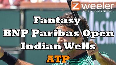 Indian Wells, Federer piega Chardy e mantiene il numero 1