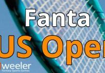 Fanta US Open 2019: almeno 1.200 euro di premi!