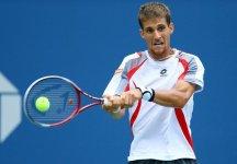 Ranking ATP: Balzo in avanti per Klizan e Berlocq