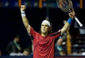 Lukas Lacko classe 1987, n.83 ATP