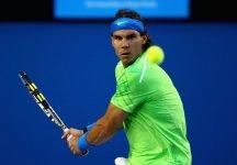 Brevi nel circuito: Nadal parla del doping. Raymond e Huber preoccupate per le Olimpiadi. L'Italia di nuovo ad Ostrava. Si fa male Albano Olivetti. Montecarlo ospiterà Francia – Usa di Davis
