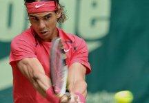 Rafael Nadal potrebbe giocare a tennis per altri 5 anni