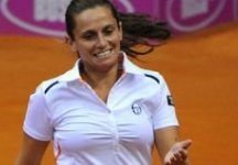 WTA Bruxelles: Non ci sarà nemmeno Roberta Vinci